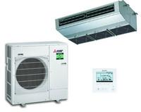 Mitsubishi Electric PCA-M71HA + PUZ-ZM71VHAR1 ilmanjäähdytin