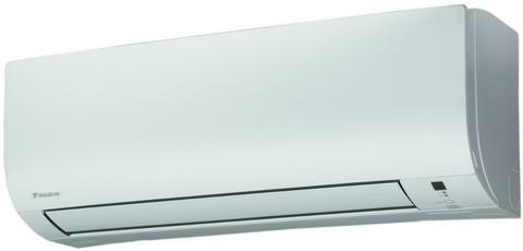 Asennus + Daikin Comfora 35 ilmalämpöpumppu tarjous