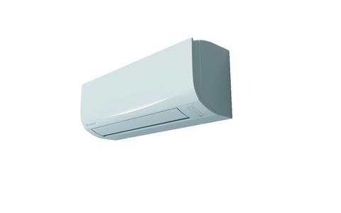 Asennus + Daikin Sensira 25 ilmalämpöpumppu tarjous
