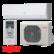 Fujitsu/General/Fuji Electric 09LL jäähdytyslaite