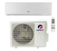 Gree Amber 35-A/2/W ilmalämpöpumppu +WiFi asennettuna