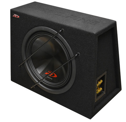 Alpine SWR-12D2 box