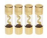 AGU sulake 4 kpl (5-100A)