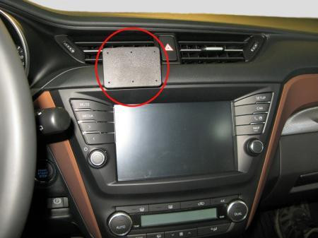 ProClip Toyota Avensis 16-17