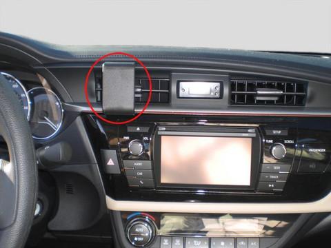 ProClip Toyota Corolla 14-15