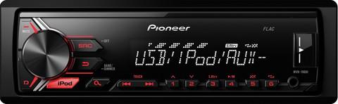 Pioneer MVH-190UI