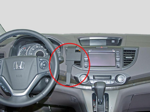 ProClip Honda CR-V 12-16