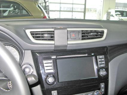 ProClip Nissan Qashqai 14-17