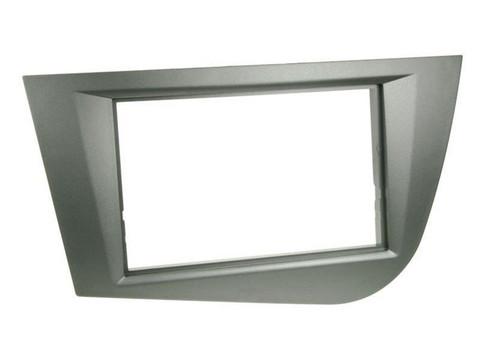 Seat Leon (1P/1PN) (2005-2009) antrasiitti 2DIN-sovite