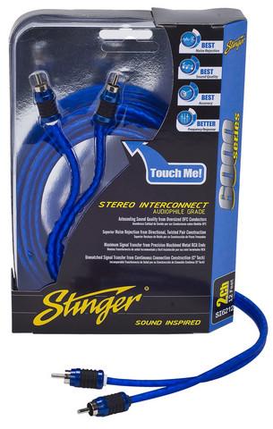 Stinger Y-haara (1 naaras-2 uros)