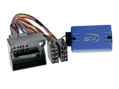 BMW-rattisäätöadapteri (40-pin)