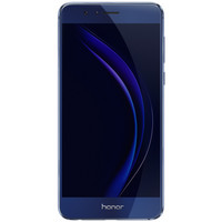 Honor 8 Dual-SIM 32 GB (sininen)