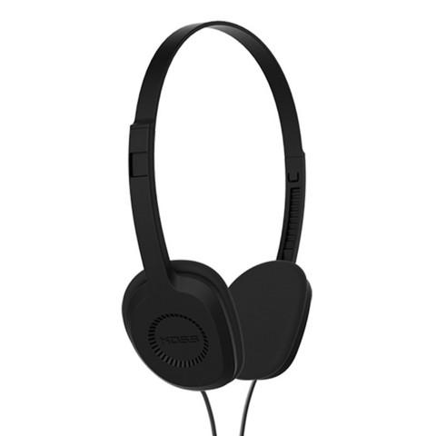 KOSS KPH8K On-Ear Black