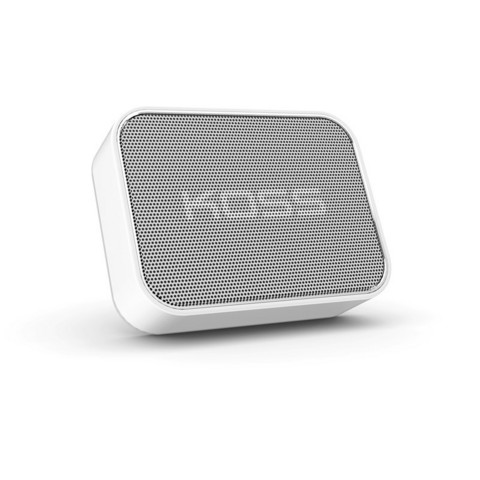 KOSS BTS1 Kaiutin Bluetooth White