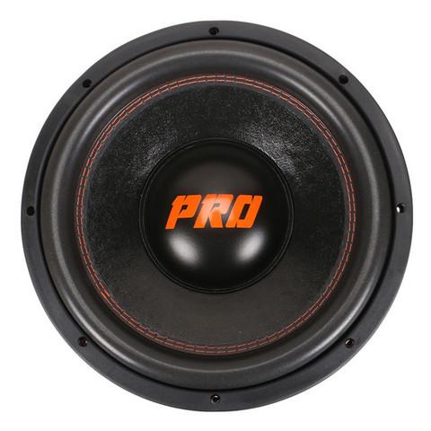GAS Pro 12D2