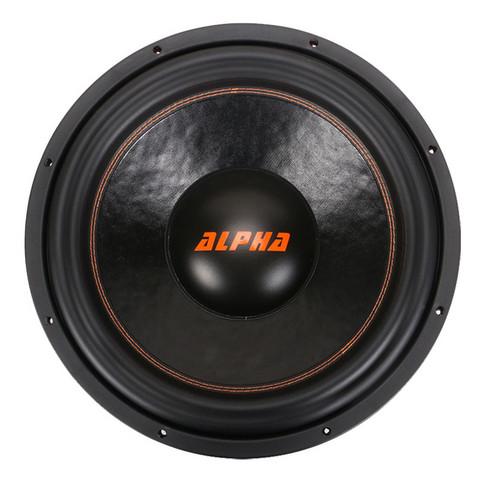 GAS Alpha 12D2