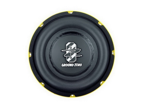 Ground Zero Radioactive GZRW 25SPL
