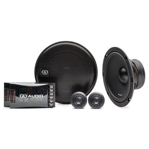 DD audio EC 6,5