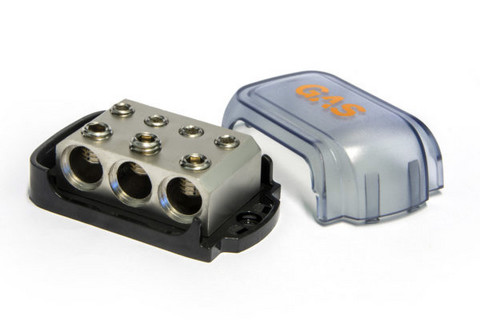 GAS jakoblokki 3x50mm2