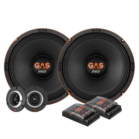 GAS SPL 8414 erillissarja