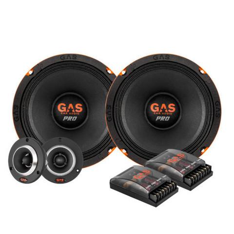 GAS SPL 6414 erillissarja