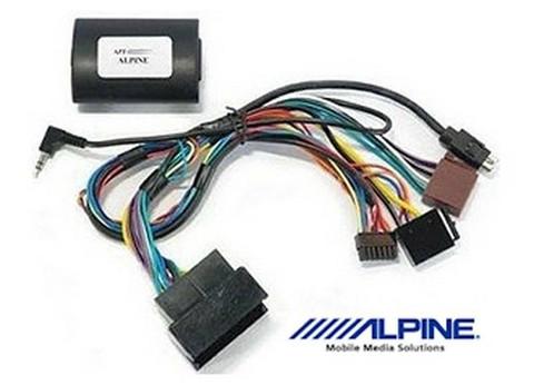 Alpine rattisäätöadapteri APF-S101PS Peugeot