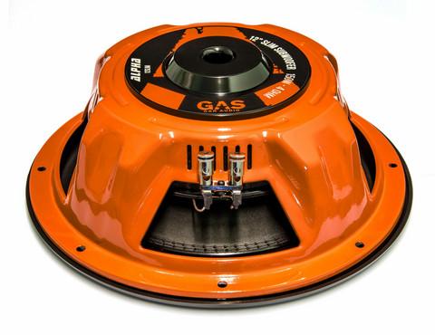 GAS Alpha 12 SLIM