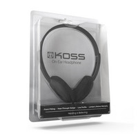 KOSS KPH8K On-Ear Black