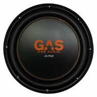GAS Alpha 12 SLIM
