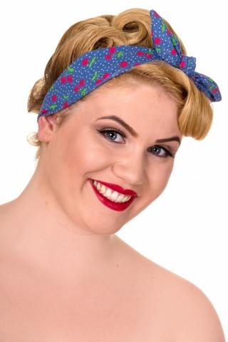 Loretta Headband