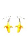 Banana Splits Drop Earrings
