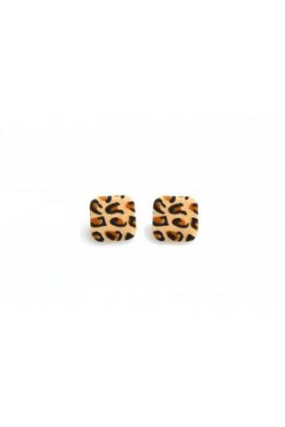 Leopard Flock Studs