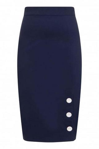 Charlotte Pencil Skirt