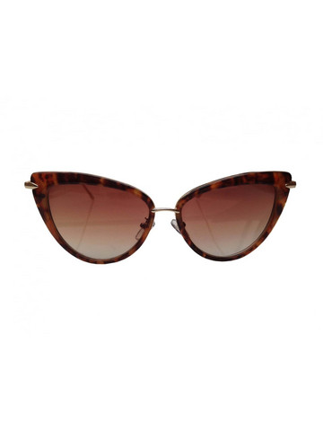 Dita Cats Eye Sunglasses