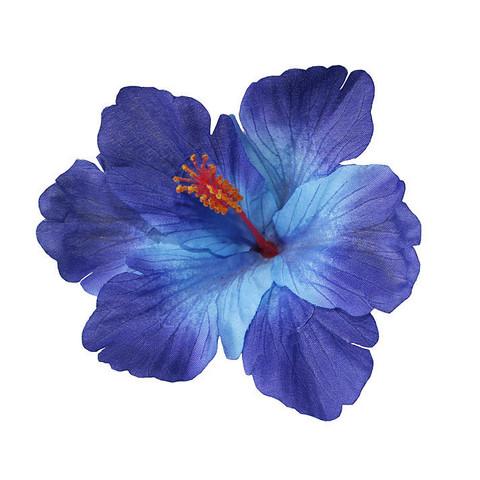 Debra Hisbicus Hair Flower