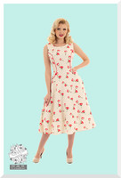 Sorella Summer Swing Dress, kellomekko