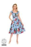 Jolene Floral Swing Dress, kellomekko