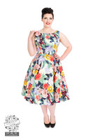 Annabella Swing Dress PLUS SIZE