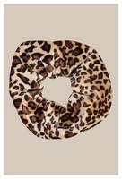 Panora Velvet Scrunchie, hiuslenkki