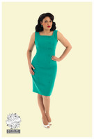 Diana Wiggle Dress, kynämekko