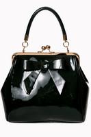 American Vintage Bag, kiiltonahkalaukku