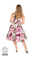 Alice Floral Swing Dress, kellomekko