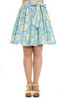 5438 Sunshine skirt
