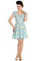 4705 Sunshine Mini dress