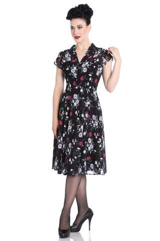 4723 Belleville dress