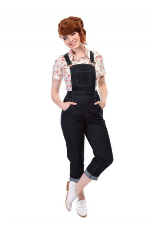 1720 Coco Dungarees