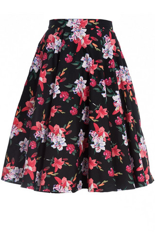 5467 Liliana skirt
