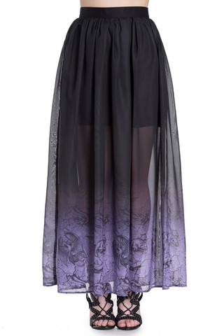 5392 Evadine Maxi dress, KOOT S, XXL