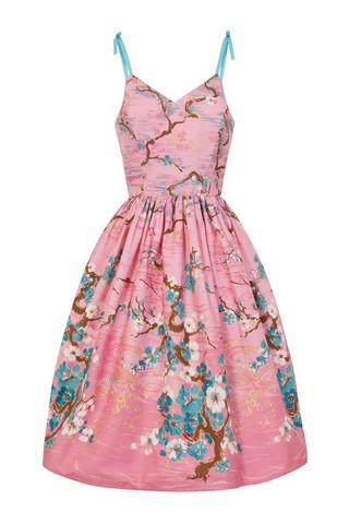 4818 Hell Bunny Jenna dress
