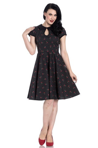 4815 Sophie Mid dress